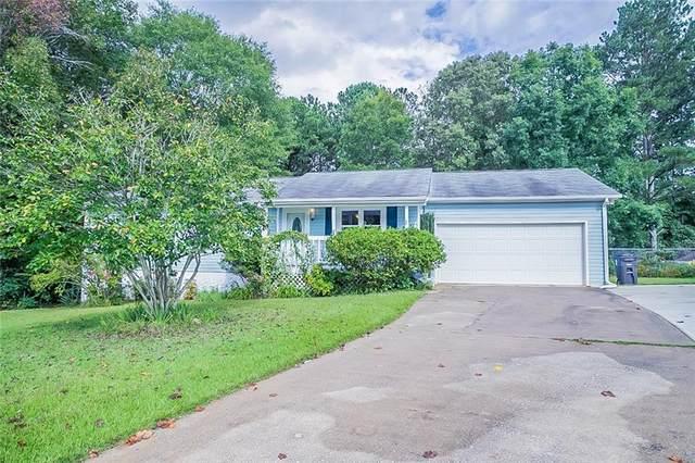 7782 Cynthia Court, Douglasville, GA 30134 (MLS #6955966) :: North Atlanta Home Team