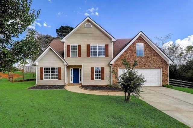 9005 Brookhurst Trail, Gainesville, GA 30506 (MLS #6955968) :: Lantern Real Estate Group