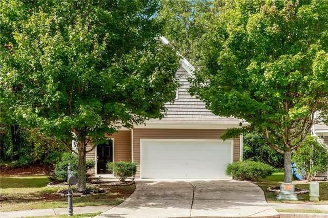 884 Lobdale Falls Drive, Lawrenceville, GA 30045 (MLS #6955976) :: Virtual Properties Realty