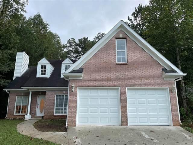 505 Pebble Boulevard, Covington, GA 30016 (MLS #6955977) :: Path & Post Real Estate
