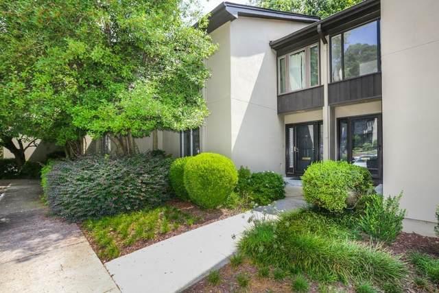 16 Ivy Ridge NE, Atlanta, GA 30342 (MLS #6955979) :: Path & Post Real Estate