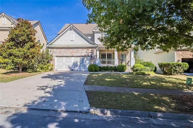 7761 Soaring Eagle Drive, Flowery Branch, GA 30542 (MLS #6955981) :: Path & Post Real Estate