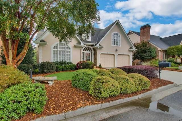 3613 Greystone Circle, Chamblee, GA 30341 (MLS #6955988) :: North Atlanta Home Team