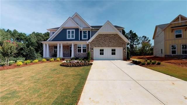 4940 Creekside Lane, Powder Springs, GA 30127 (MLS #6955990) :: North Atlanta Home Team