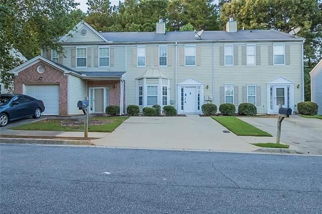 318 Timber Gate Drive, Lawrenceville, GA 30045 (MLS #6956004) :: North Atlanta Home Team