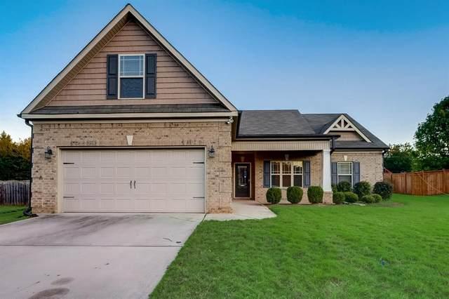 3208 Puritan Way, Mcdonough, GA 30252 (MLS #6956007) :: Path & Post Real Estate