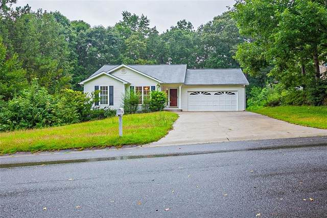 5355 Highpoint Road, Flowery Branch, GA 30542 (MLS #6956014) :: Path & Post Real Estate