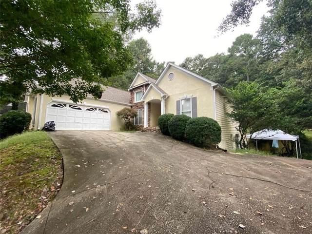 117 Camden Trail, Dallas, GA 30157 (MLS #6956018) :: North Atlanta Home Team
