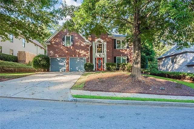 4225 Canterbury Walk Drive, Duluth, GA 30097 (MLS #6956026) :: North Atlanta Home Team