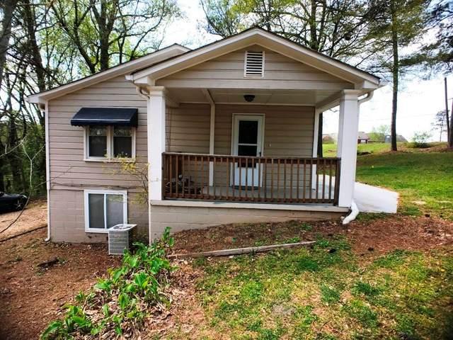 4751 Camp Highland Road SE, Smyrna, GA 30082 (MLS #6956030) :: Thomas Ramon Realty