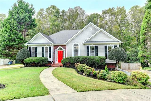 2580 Misty Hollow Lane, Cumming, GA 30040 (MLS #6956058) :: North Atlanta Home Team