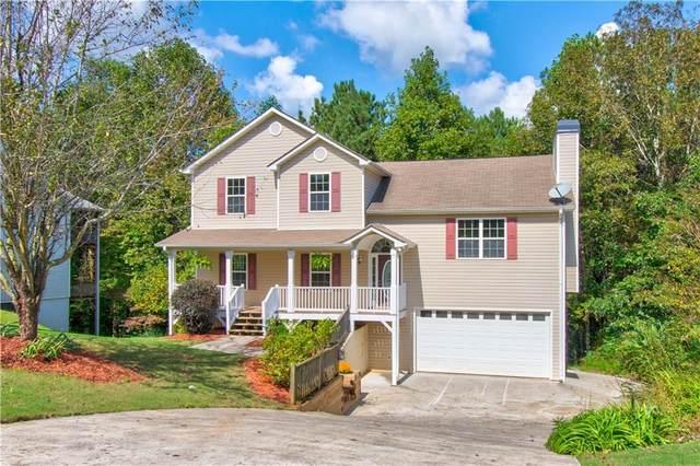 235 Ambrose Drive, Jasper, GA 30143 (MLS #6956061) :: North Atlanta Home Team