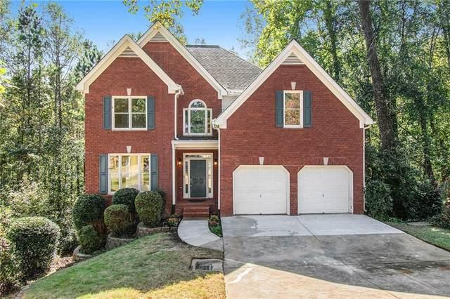 4894 Day Lily Way NW, Acworth, GA 30102 (MLS #6956063) :: Path & Post Real Estate