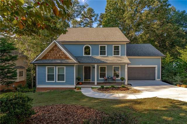 1520 Maplewood Court, Woodstock, GA 30189 (MLS #6956065) :: North Atlanta Home Team