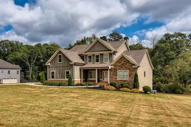 85 Alcovy Reserve Way, Covington, GA 30014 (MLS #6956072) :: North Atlanta Home Team