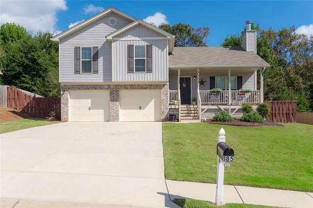 185 Brookside Drive, Lula, GA 30554 (MLS #6956076) :: Lantern Real Estate Group