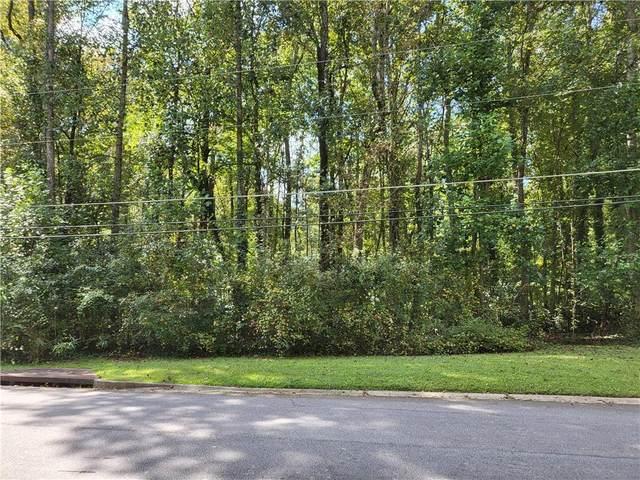 0 Branchwood Drive, Snellville, GA 30078 (MLS #6956078) :: Path & Post Real Estate