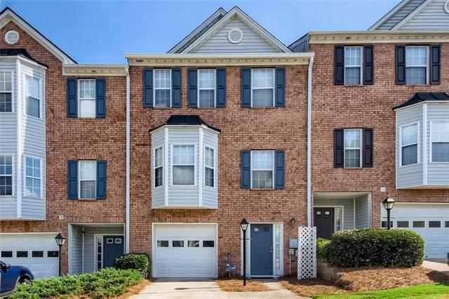 1344 Pilgrim Lake Drive, Cumming, GA 30040 (MLS #6956084) :: North Atlanta Home Team