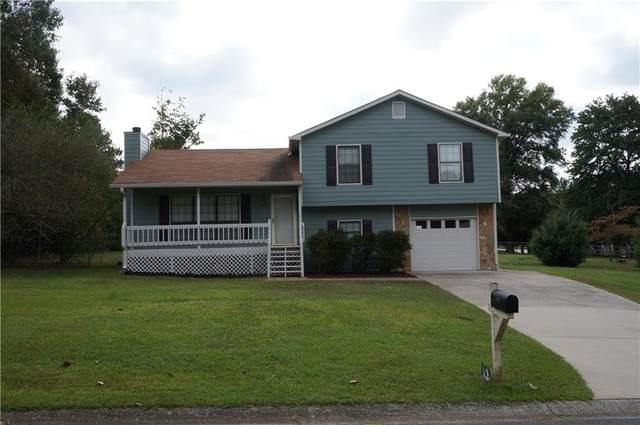 4613 Mars Court NW, Acworth, GA 30101 (MLS #6956086) :: Kennesaw Life Real Estate