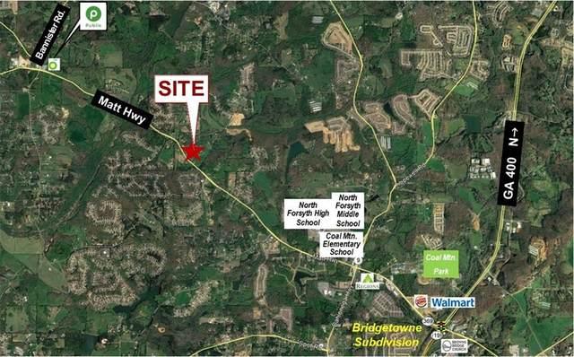 4425 Hubert Martin Road, Cumming, GA 30028 (MLS #6956098) :: Lantern Real Estate Group