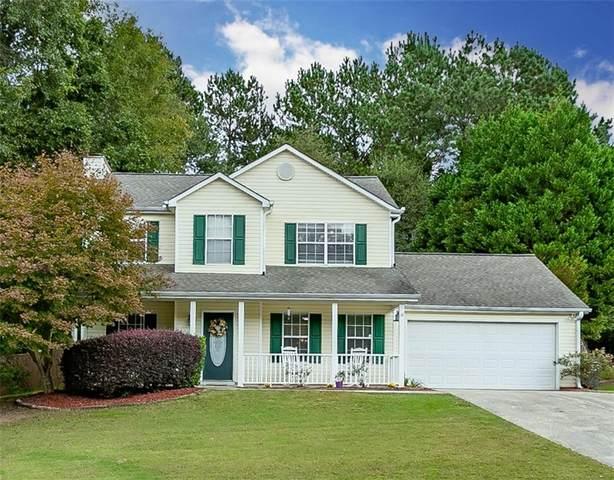 3254 Rockwalk Terrace, Loganville, GA 30052 (MLS #6956101) :: North Atlanta Home Team