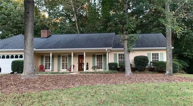 4608 Lynnwood Court SE, Conyers, GA 30094 (MLS #6956103) :: Atlanta Communities