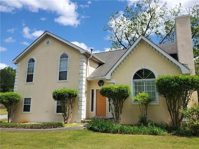 5690 Glandor Drive SE, Mableton, GA 30126 (MLS #6956105) :: North Atlanta Home Team