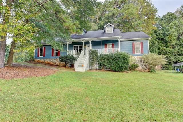 40 Garden Cove, Stockbridge, GA 30281 (MLS #6956107) :: North Atlanta Home Team