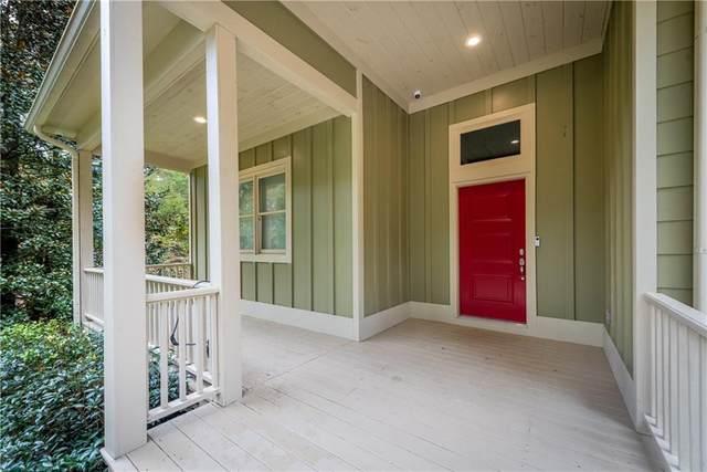 304 Old Cove Road N, Jasper, GA 30143 (MLS #6956108) :: Lantern Real Estate Group