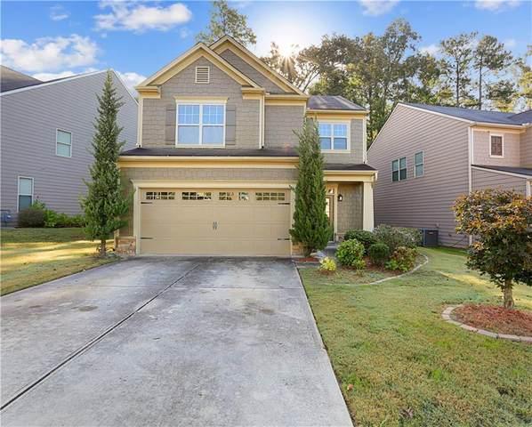 269 Shaw Drive, Acworth, GA 30102 (MLS #6956112) :: North Atlanta Home Team