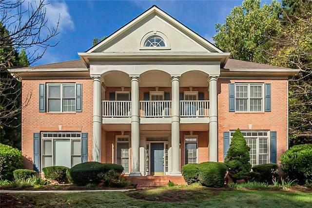 4806 Vinings Approach Drive SE, Mableton, GA 30126 (MLS #6956138) :: North Atlanta Home Team