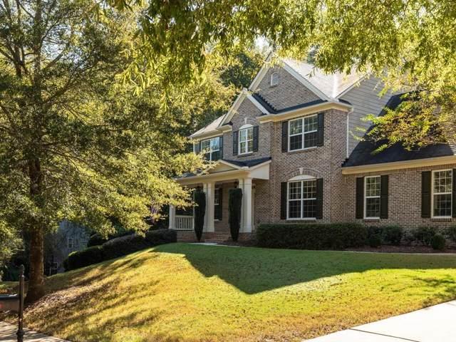 6035 Bridge Fair Road, Cumming, GA 30028 (MLS #6956143) :: North Atlanta Home Team