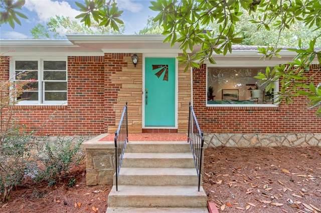 2245 Edgemore Drive SE, Atlanta, GA 30316 (MLS #6956146) :: North Atlanta Home Team