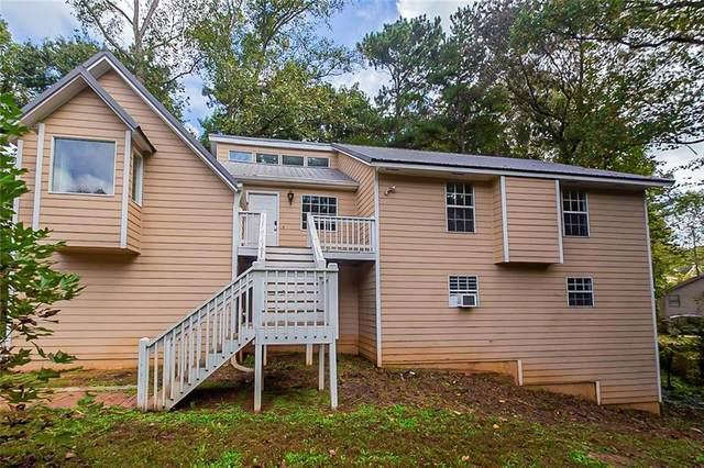905 Georgetown Court, Woodstock, GA 30189 (MLS #6956165) :: Lantern Real Estate Group