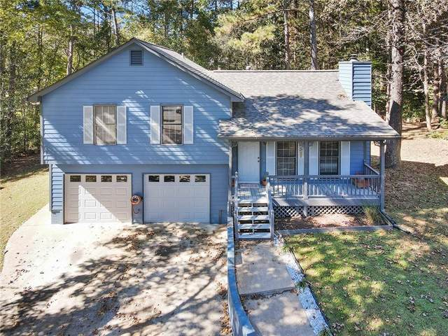 107 Little John Way, Douglasville, GA 30134 (MLS #6956174) :: RE/MAX Paramount Properties