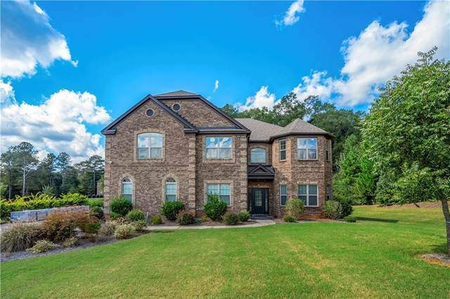 104 Dior Drive, Stockbridge, GA 30281 (MLS #6956177) :: North Atlanta Home Team