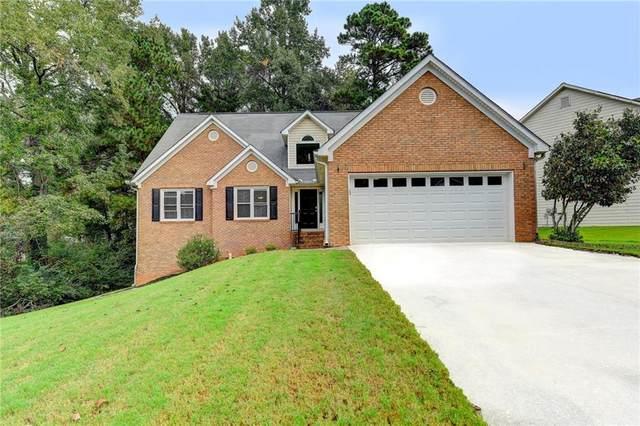 134 Adams Lake Drive, Lawrenceville, GA 30046 (MLS #6956202) :: Path & Post Real Estate