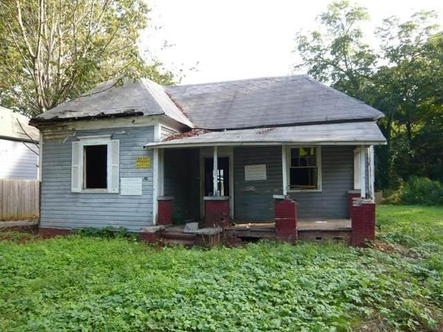 1652 Richmond Avenue SE, Atlanta, GA 30315 (MLS #6956205) :: Path & Post Real Estate