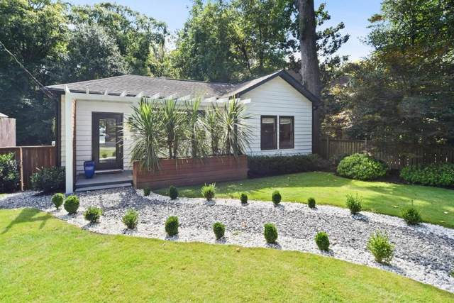 703 Martina Drive, Atlanta, GA 30305 (MLS #6956208) :: Virtual Properties Realty