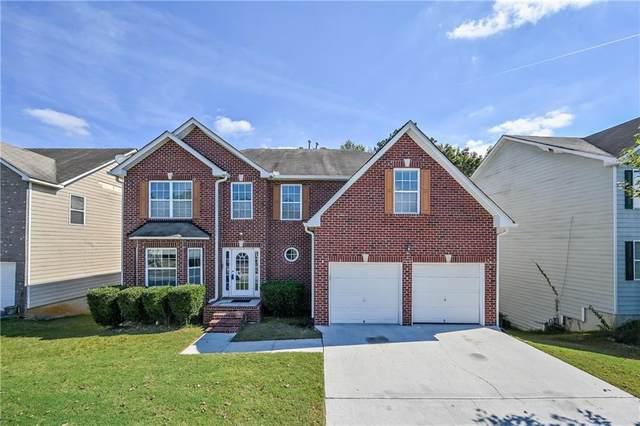 3256 Timber Ridge, College Park, GA 30349 (MLS #6956213) :: North Atlanta Home Team