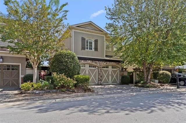324 Gray Shingle Lane, Woodstock, GA 30189 (MLS #6956224) :: Rock River Realty
