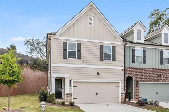 426 Niles Court, Marietta, GA 30060 (MLS #6956228) :: Kennesaw Life Real Estate