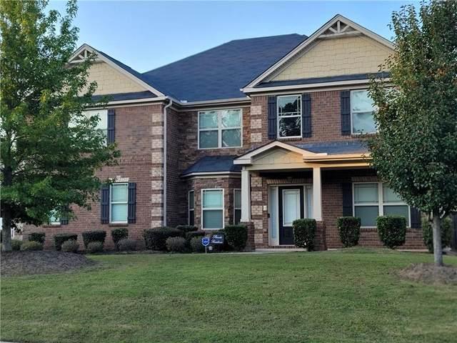4290 Sir Dixon Drive, Fairburn, GA 30213 (MLS #6956230) :: North Atlanta Home Team