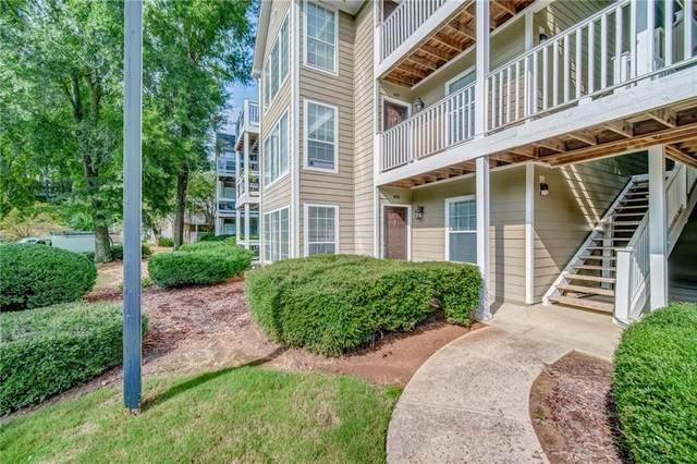 406 Berkeley Woods Drive, Duluth, GA 30096 (MLS #6956236) :: North Atlanta Home Team