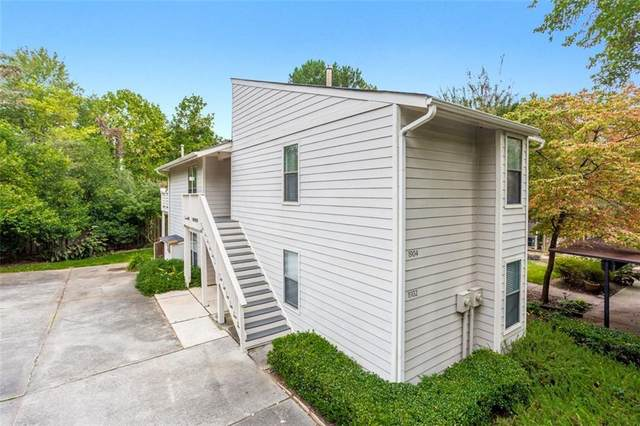 1904 Variations Drive NE, Atlanta, GA 30329 (MLS #6956237) :: Path & Post Real Estate