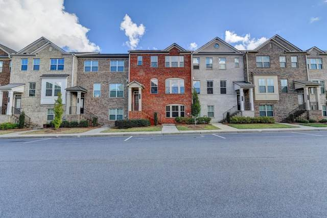 631 Sunset Park Drive, Suwanee, GA 30024 (MLS #6956254) :: North Atlanta Home Team