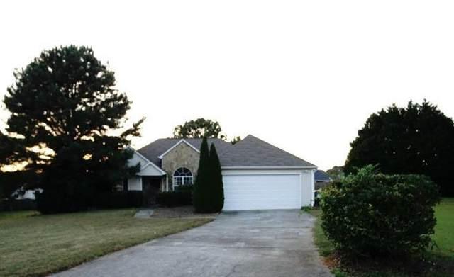 4125 Janel Lane, Loganville, GA 30052 (MLS #6956259) :: RE/MAX Prestige