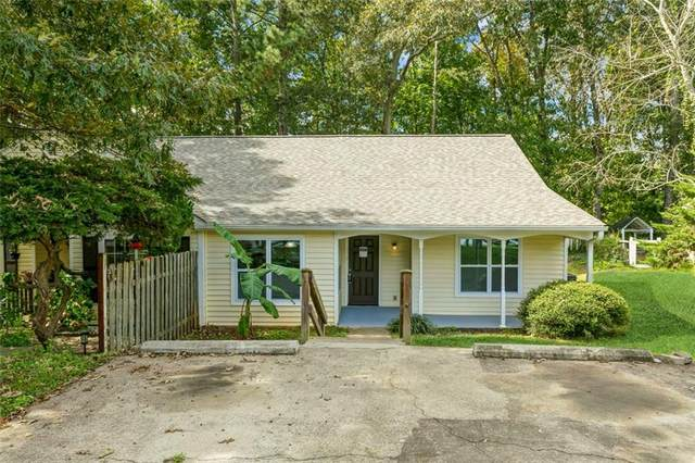 5125 Hill Farm Drive NE, Woodstock, GA 30188 (MLS #6956264) :: North Atlanta Home Team