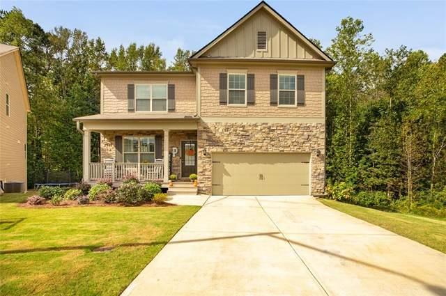 447 Livingston Point, Acworth, GA 30102 (MLS #6956277) :: North Atlanta Home Team