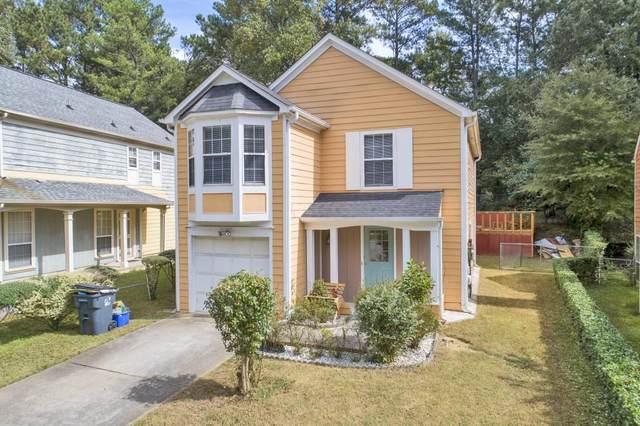 790 Hampton Hill Court, Lawrenceville, GA 30044 (MLS #6956291) :: The Kroupa Team | Berkshire Hathaway HomeServices Georgia Properties